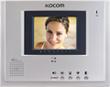 Kocom KIV-202 Цветной монитор для видеодомофона Hands Free