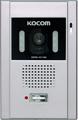 Цветная вызывная видеопанель KC-C50