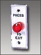 PBT-010 Кнопка выхода