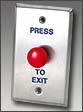 PBT-060В Кнопка выхода